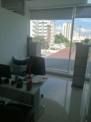 Citymax Platinum Alquila Moderna Oficina En La Julia