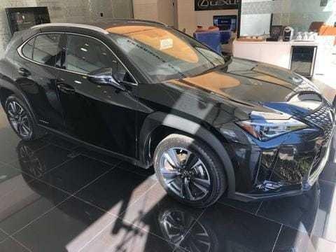 Lexus Ux 250h 2.0 Dynamic Ux 250h Dyna 2.0 Aut