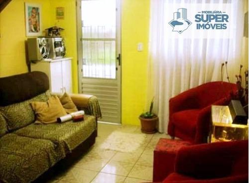 Casa A Venda No Bairro Areal Em Pelotas - Rs.  - 566-1