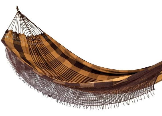 Rede Descanso Dormir Casal Luxo Gigante Jaguaruana