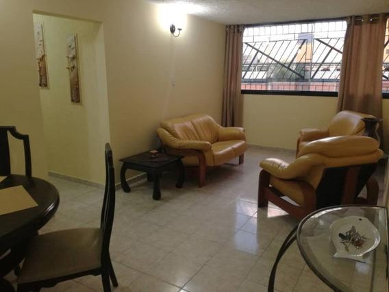 Apartamento En Alquiler Res Parque Choroni 04121463664
