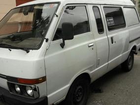 Nissan Vanette Furgón