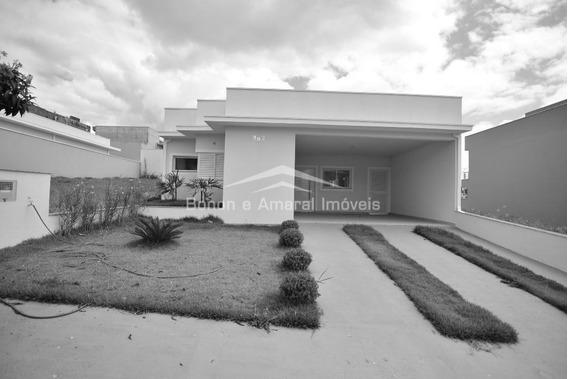 Casa À Venda Em Parque Jatobá (nova Veneza) - Ca007725