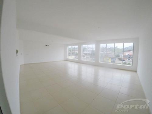 Sala Comercial, Com Aproximadamente 75 M², No Bairro Badenfurt, Em  Centro Comercial. - 3571291l