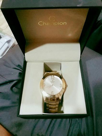 Relógio Feminino Champion