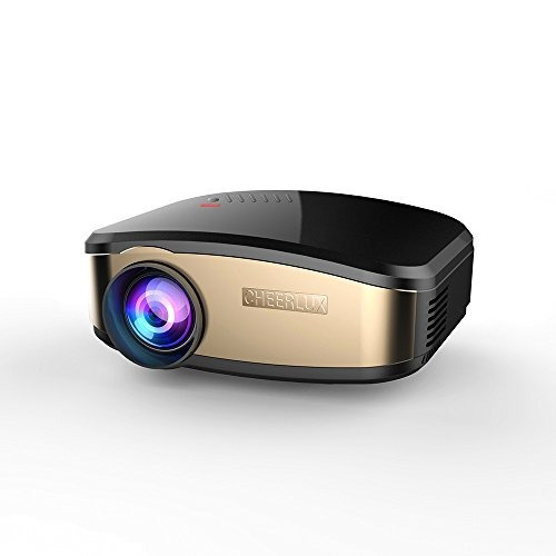 Wifi Mini Projector Portable Wireless For Android Phone Ipho