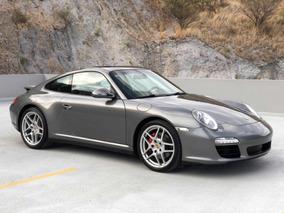 Porsche 911 3.8 Carrera 4s Coupe Std 2009