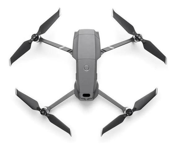 Drone Dji Mavic 2 Pro 4k Gray Reembalado Pela Dji Lacrado