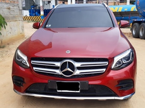 Mercedes-benz Glc 250 Glc250 4matic
