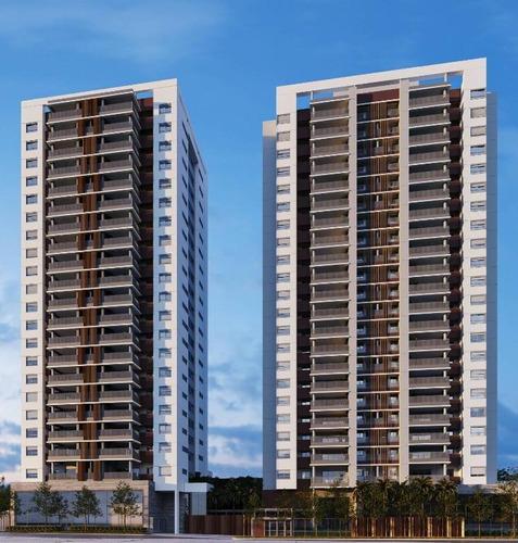 Apartamento À Venda, 150 M² Por R$ 2.274.843,00 - Perdizes - São Paulo/sp - Ap8300