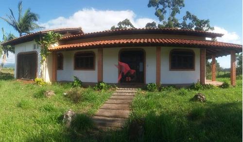 Chácara À Venda, 10500 M² Por R$ 300.000,00 - Campo Bonito - Torres/rs - Ch0015