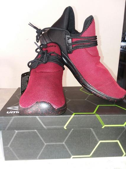Zapatos Deportivos Para Caballeros Marca Umbro Originales