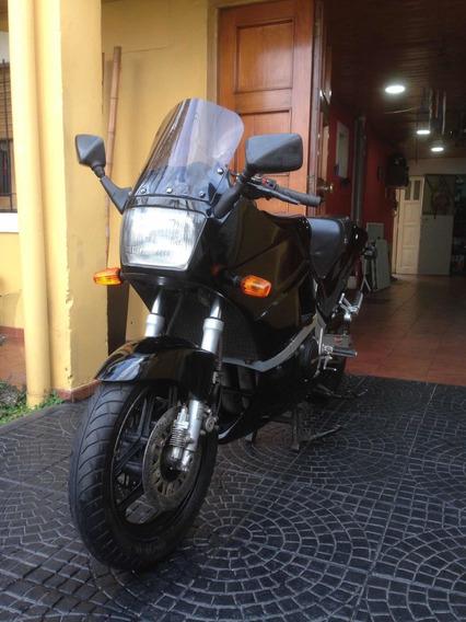 Kawasaki Ninja Gpz 400