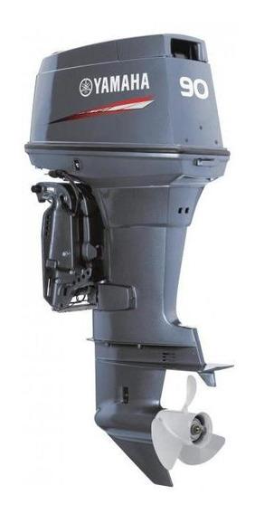Yamaha 90 Hp 2t Full Oferta Contado