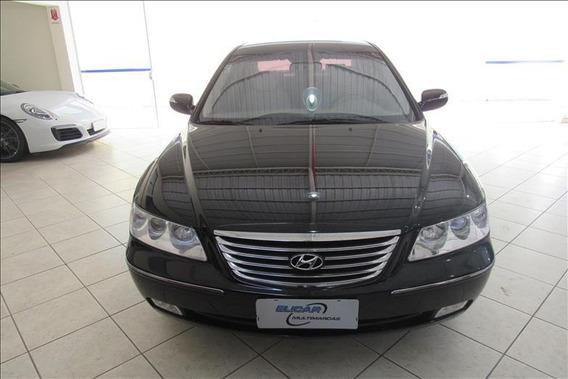 Hyundai Azera 3.3 Mpfi Gls Sedan V6 24v Gasolina 4p Automati
