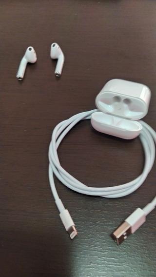 Airpod Apple Original - Sem Caixa