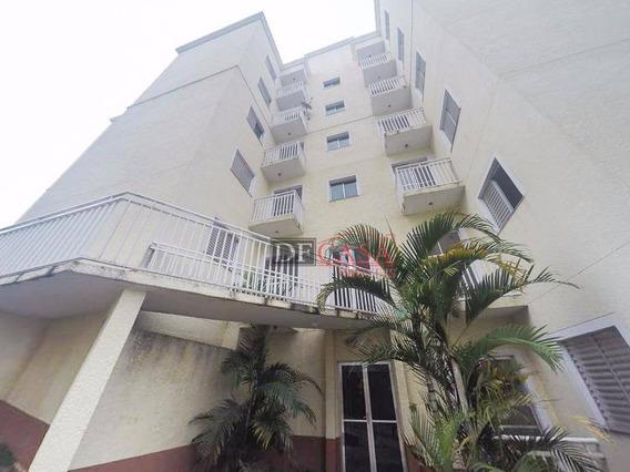 Apartamento Residencial À Venda, Vila Cristina, Ferraz De Vasconcelos. - Ap1192