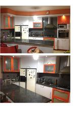 Elaboracion De Cocinas Empotradas, Closets Y Muebles De Baño