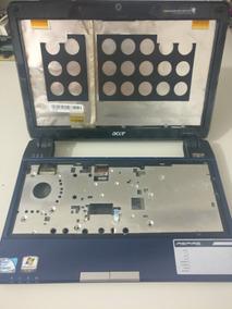 Carcaça Completa Netbook Acer Aspire 1410-2287