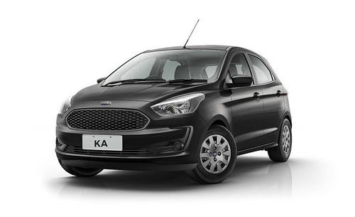 Ford Ka Se Plus 1.0 Flex 4p Mônaco Automóveis