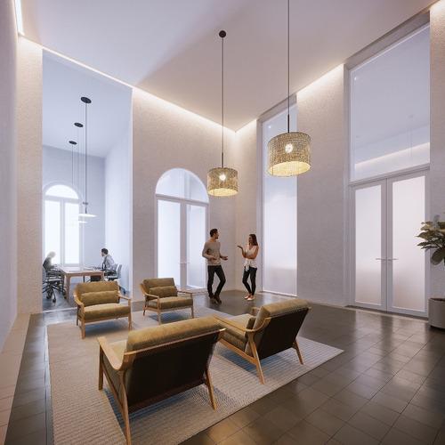 Imagen 1 de 7 de Apartamento De 2 Dormitorios En Cordon