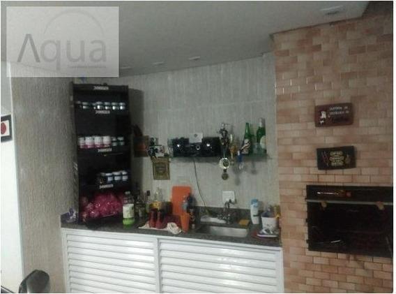 Casa Para Venda Em Santos, Marape, 2 Dormitórios, 2 Suítes, 1 Banheiro, 1 Vaga - St014_2-913207