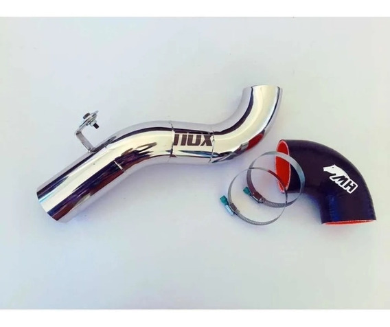 Intake + Filtro Esportivo K&n Renault Duster Sandeiro Rs 2.0