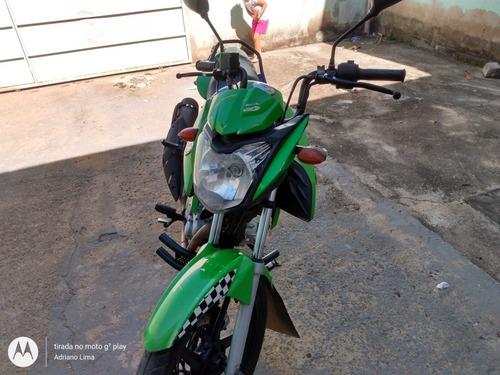 Yamaha Fazer Esd 150