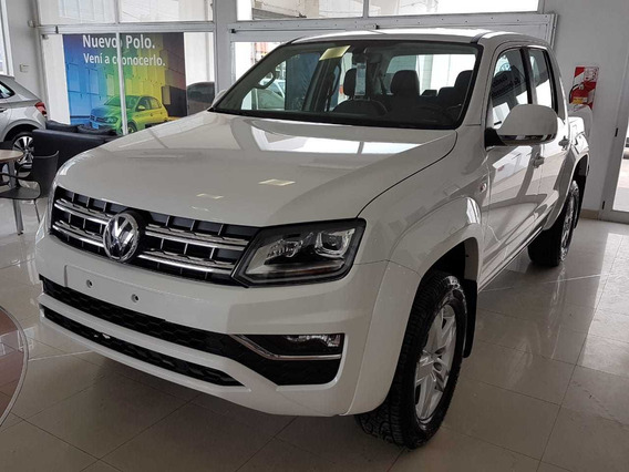 Volkswagen Amarok 2.0 Cd Tdi 180cv 4x4 Highline Pack Atlucas
