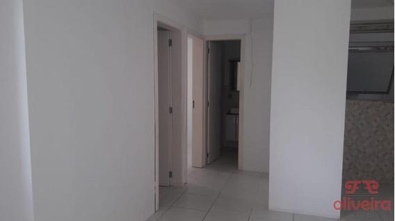 Apartamento, Três Vendas. A768 - A768