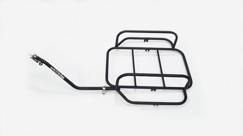 Imagem 1 de 5 de Kit Carretinha/reboque Para Bicicleta Arttrike
