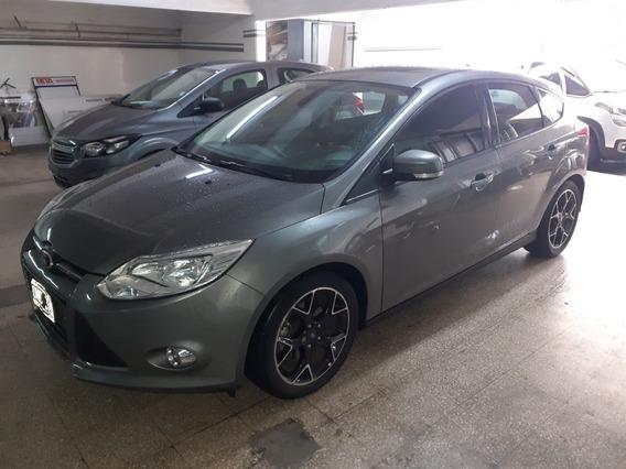 Ford Focus Iii 2.0 Se Plus At6 2015 Unico Por Su Estado Ma1