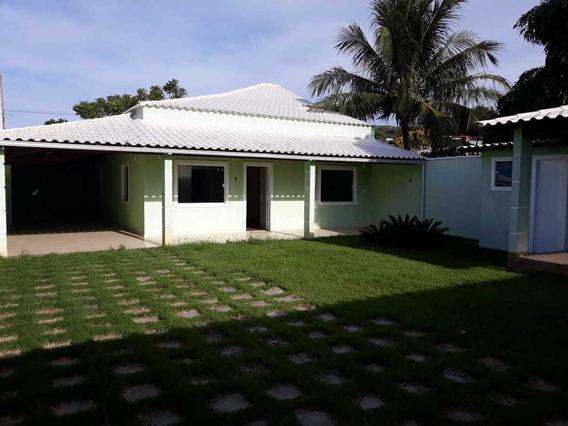 Casa Em Cabo Frio Perto De Búzios Na Praia Do Peró