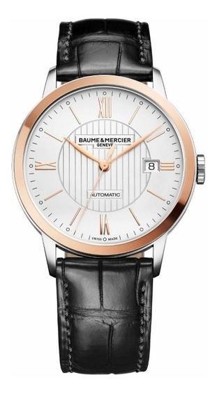 Reloj Baume & Mercier Classima 10216 Ghiberti