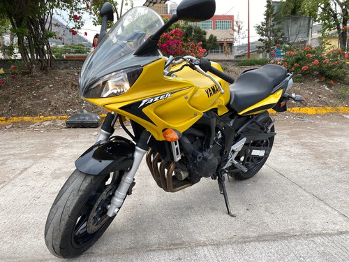 Imagen 1 de 11 de Yamaha Fazer 600 Fz6s Modelo 2006... Magnifica !!!