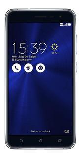 ASUS ZenFone 3 ZE552KL Dual SIM 64 GB Negro zafiro 4 GB RAM
