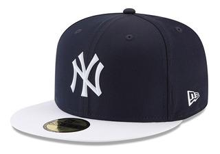 New York Yankees New Era Fitted Gorra Cachucha Bateo 2018 59