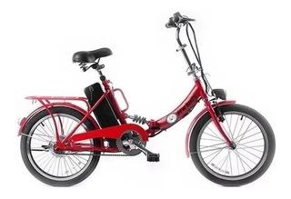 Bicicleta Electrica Pfw Bikes Rodado 20