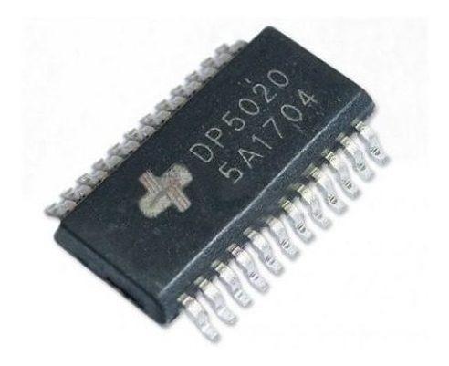 Circuito Integrado Dp5020 5020 Ssop-24