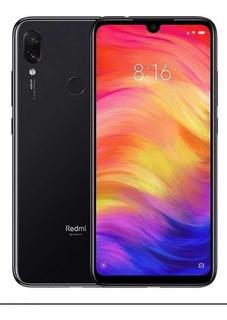 Xiaomi Redmi Not 7 128 Gb+ 4ram Versão Global Original+brin