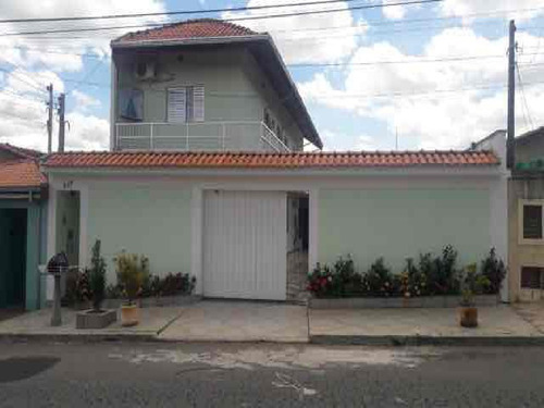 Casa Para Venda - Ca00464 - 69016680