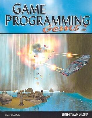 Livro: Game Programming Gems 2 - Frete Grátis