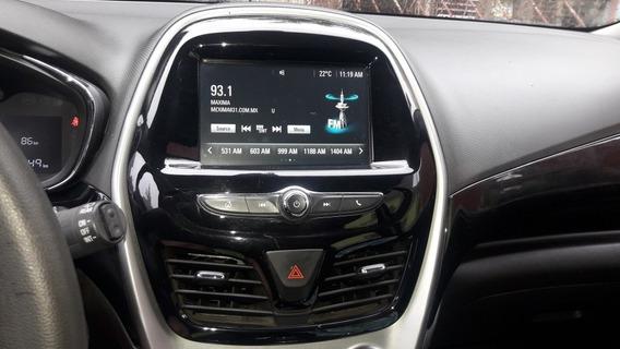 Chevrolet Spark 1.4 Ltz Mt 2016
