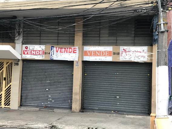 Loja Comercial Bairro Do Bom Retiro São Paulo Oportunidade