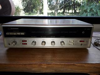Amplificador Audinac At - 600