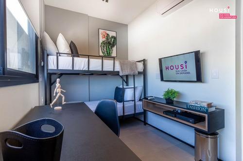 Imagem 1 de 15 de Apartamento - Vila Mariana - Ref: 1087 - L-1087