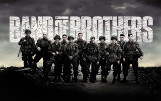 Band Of Brothers Digital Serie Completa Full Hd Idioma Dual