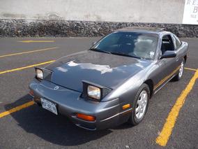 Nissan 240 Sx 1993¡¡¡excelente!!!