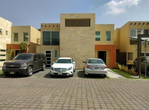 Casa Venta En Metepec Residencial