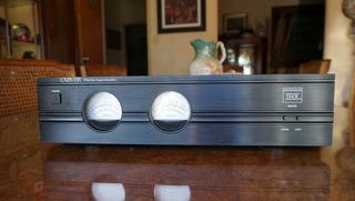 Amplificador Carver Tfm 35